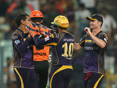 IPL 2016 Eliminator: Kolkata Knight Riders aim to extend recent dominance over Sunrisers