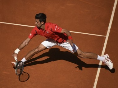 Madrid Open roundup: Djokovic, Nadal, Murray cruise into quarters; Halep sets up semis