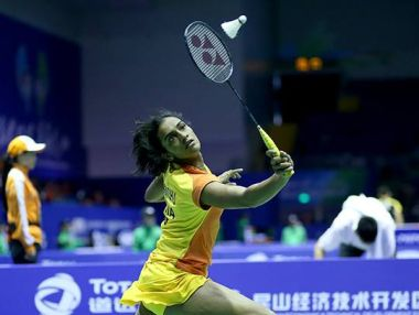 Thomas and Uber Cup Indian women win bronze after semis loss to 13time champions China