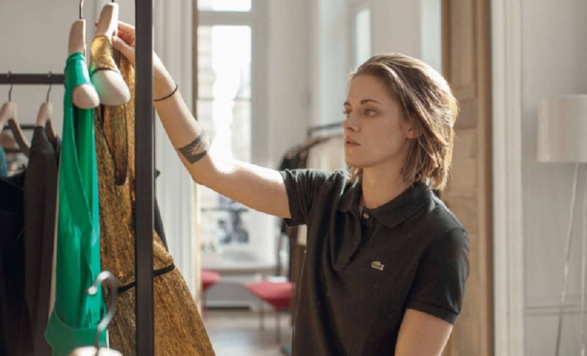 'Personal Shopper' starring Kristen Stewart got filmmaker Oliver Assayas the 'Best Director' nod