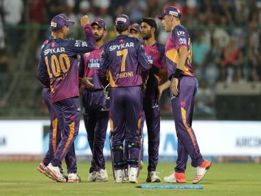 Small steps for Supergiants: Win over Delhi keeps Punes IPL 2016 hopes alive