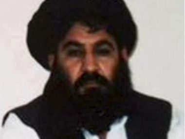 Pakistan confirms Taliban leader Mullah Mansour is dead