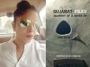 Gujarat Files review Rana Ayyubs book must be read by both sides of the political divide