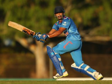 Have focused on mental side of the game after Australia tour: Zimbabwe-bound Rishi Dhawan
