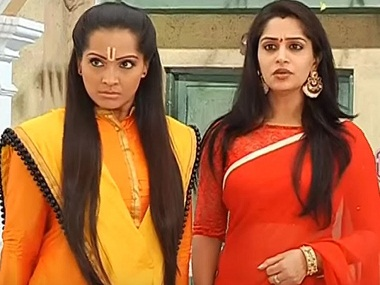 From 'Sasural Simar Ka' to 'Naagin', Indian TV shows with a supernatural connect