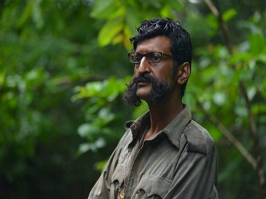 Veerappan review Flashes of the old RGV peep out despite the loudness