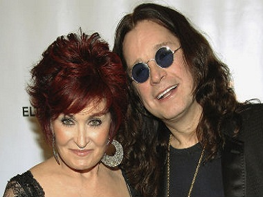 After the split, is a reconciliation on the cards for Sharon and Ozzy Osbourne?