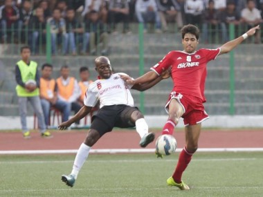 Federation Cup: Shillong Lajong oust East Bengal 4-3 with extra-time winner, enter semis