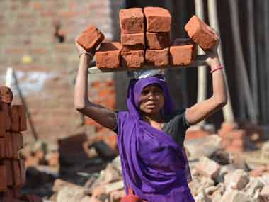 Over 300 bonded labourers, 100 children rescued from brick kiln in Tamil Nadu