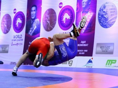 Road to Rio: Indian Greco-Roman wrestlers fail to bag Olympic berths