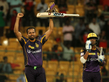IPL 2016: Pathan, Russell pull off miraculous win for KKR over RCB
