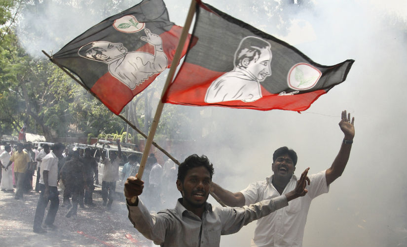 A Dravidian citadel Here is a brief guide to understanding Tamil Nadu politics