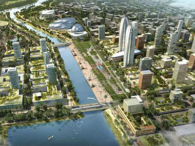 Singapore firms keen to invest in Andhra Pradesh other states despite closure of Amaravati Capital City Startup Area project