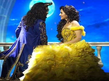 Beauty and the Beast is back with a second season how Disney India scored its big hit