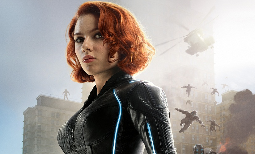 Black Widow Marvel hires Disappearance of Eleanor Rigby writer Ned Benson to pen script for Scarlett Johanssons film