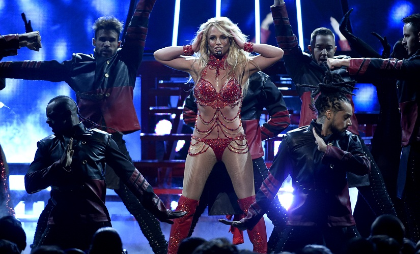 Britney Spears confirms she will of course perform again amid reports of early retirement