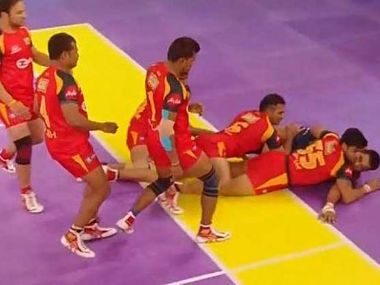 Pro Kabaddi League Mohit Chhillar most expensive player as Bengaluru Bulls rule the roost in auction