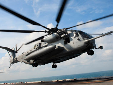 Chopper scam: MEA directs Indian missions to speed up LR execution