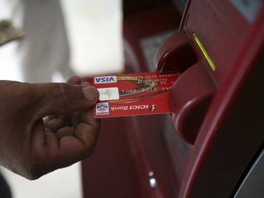 One-third of ATMs non-functional: RBI Deputy Gov