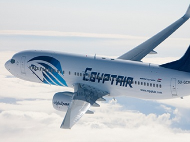 EgyptAir Flight MS804 downed Where and when will the next air murder take place