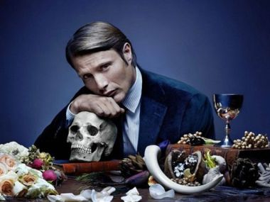 Last week in TV Hannibal Mario Puzos Omerta The Punisher Woody Allen and more