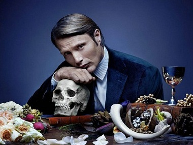 Last week in TV: 'Hannibal', Mario Puzo's 'Omerta', 'The Punisher', Woody Allen and more