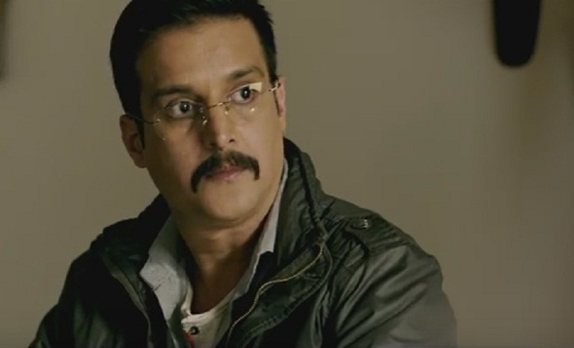 Jimmy Shergill plays tough cop, yet again