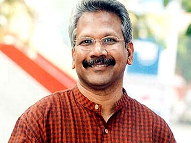 Mani Ratnam. Image from IBNlive