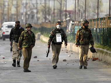 Militancy spikes in Jammu and Kashmir, state govt says around 150 insurgents active