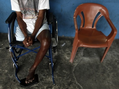 Draft to modify Right of Persons with Disabilities Bill sent to PMO