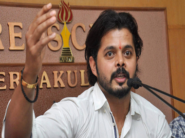Kerala polls: Former India cricketer Sreesanth bats for BJP, against UDF and LDF