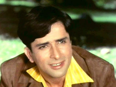 Shashi Kapoor passes away Recounting the actors peak career in the 70s and why he was called taxi