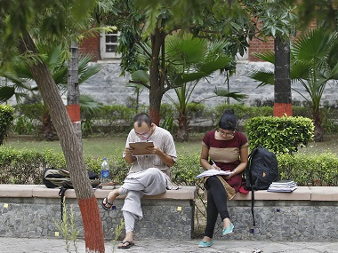 Delhi University releases ninth cutoff list for reserved category students check on wwwduacin