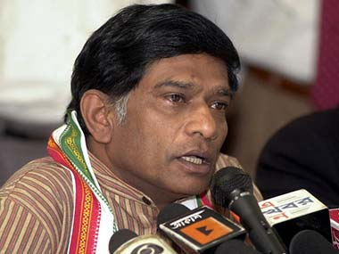 Our intention is to free Chhattisgarh from the Raman Singh regime says Ajit Jogi