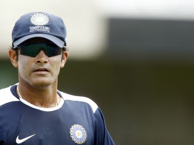 Smart and aggressive on the field, cool off it: Anil Kumble ticks all boxes as India coach
