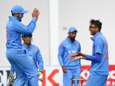 India will be aiming for a series whitewash against Zimbabwe in Harare. AFP