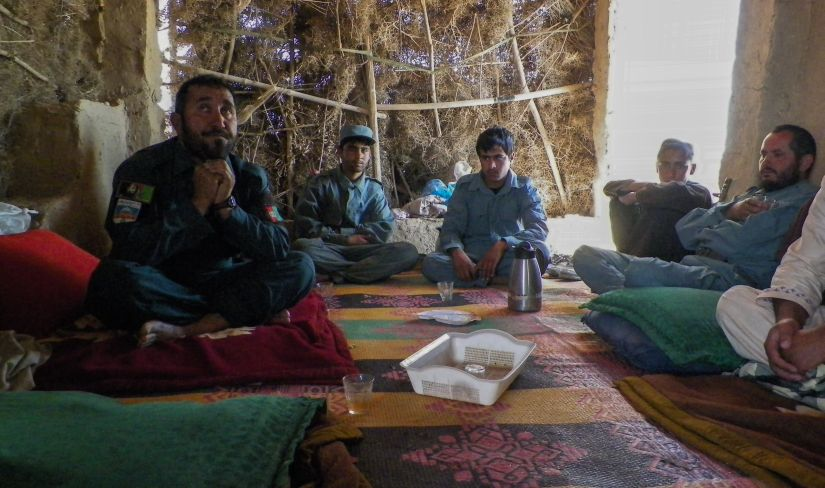 Male rape and paedophilia How Taliban uses honey trap boys to kill Afghan police