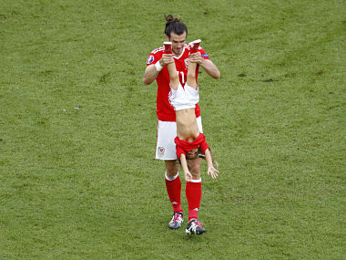 Northern Ireland made it difficult to play: Gareth Bale delighted by Wales' 'ugly' win