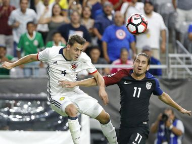 Copa America: United States finish fourth after 1-0 loss to Colombia
