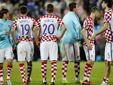 Euro 2016: Croatia's dream run offers hope that this generation will soon bring joy to