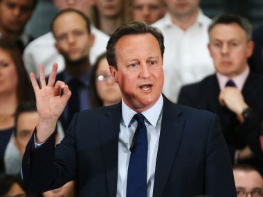 Thanks again Dave Heres how readers reacted after David Camerons resignation