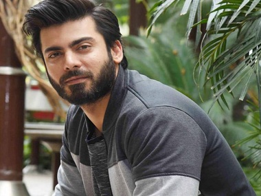 Fawad Khan. Image from News18