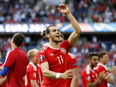Euro 2016 Gareth McAuleys own goal breaks Northern Ireland hearts as Wales advance