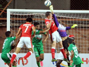 Left in a limbo Reckless AIFF has pushed Indian football into its darkest age