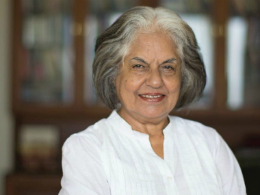 Indira Jaising writes open letter to CJI Ranjan Gogoi Senior advocate seeks purging of sexist language from Indian courts