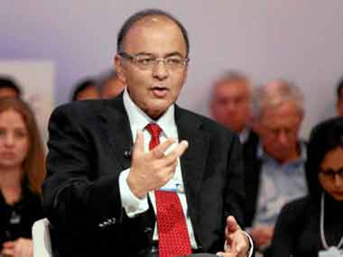 Arun Jaitley sees nothing wrong in ministers bureaucrats talking freely on social media