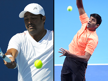 AITA got it right Why Leander Paes and Rohan Bopanna are Indias best bet for Rio Olympics