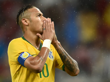 Spanish prosecutors call for Neymar to be tried over transfer case. Getty Images
