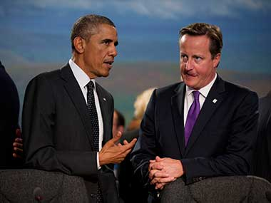 The special relationship between US and UK will not change: Obama responds to Brexit