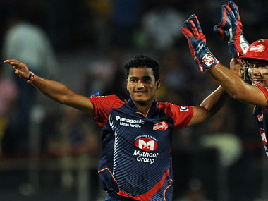Pawan Negi was purchased for Rs 8.5 crore but picked just one wicket in the IPL. AFP